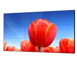 46'' Full-HD видеостенный дисплей Dahua (ультра узкая рамка 3,5 мм) DHL460UCM-ES