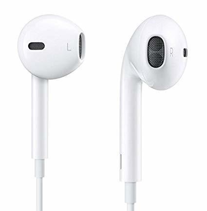 Apple Earpods with Remote and Mic (MNHF2FE/A) ORIGINAL