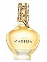 Maxima Avon Парфюмерная женская вода Максима Эйвон 50 мл