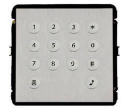 Модуль кодовой клавиатуры DH-VTO2000A-K