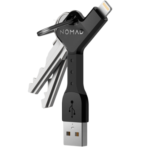 Nomad Key Apple Lightning