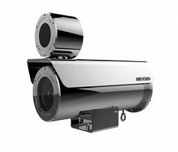 2Мп IP взрывозащищенная видеокамера Hikvision DS-2XE6422FWD-IZHS