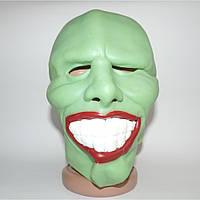 Маскарадная маска персонажа Маски на вечеринку хэллоуина