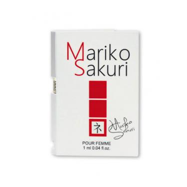 Жіночі парфуми Mariko Sakuri 1 мл.