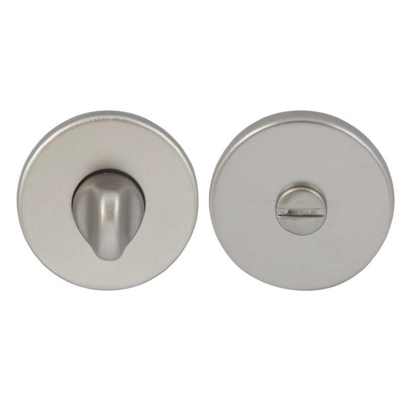 Накладка WC URFIC 61/5095 P5 никель матовый