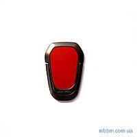 Держатель для телефона (попсокет, posocket) Unipha IronMan красный