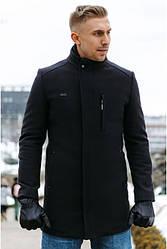Зимнее мужское п/пальто«Infinity»