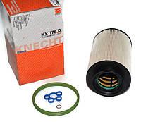 Фільтр паливний Knecht KX 178D Tdi 04-10 1.9-2.0 Cad iiI наскрізний широкий - 188377