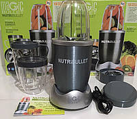 Блендер Nutribullet 600W ART-W 33