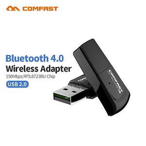 Comfast CF-WU725B WiFi + Bluetooth адаптер в одному корпусі
