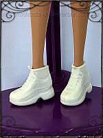 Обувь для кукол Барби (кроссовки)