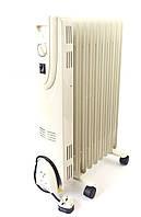 Масляный обогреватель 2.2 кВт, 9 секций (HD907-9Q)