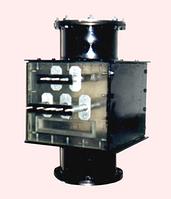 Магнитный сепаратор для сахар-песка, зерно, мука и т.п.
