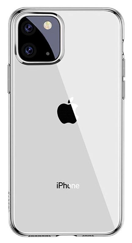 Baseus Simplicity Series (basic model) for iPhone 11 Transparent
