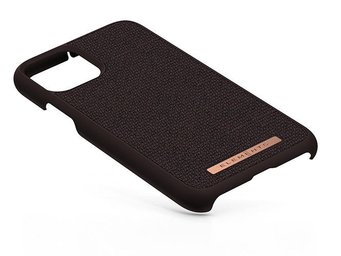 Nordic Elements Freja Case Bruni Brunn чехол для iPhone 11 Pro