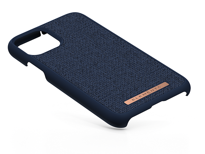 Nordic Elements Freja Case Denim чехол для iPhone 11 Pro MAX