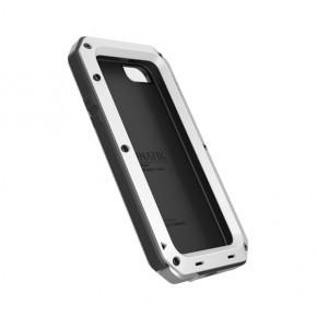 Чехол LUNATIK Taktik Extreme (Silver) для iPhone 5