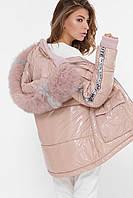 X-Woyz Зимняя куртка X-Woyz LS-8838-25