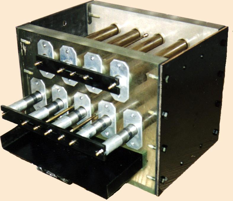 Магнитный сепаратор на постоянных магнитах для сахара, муки, зерна, сои и т.п.