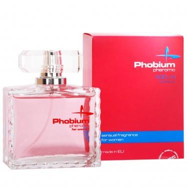 Духи женские PHOBIUM Pheromo for women 100 мл.