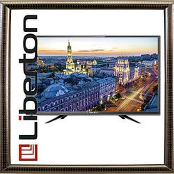 Телевизор LIBERTON 24HE1HDT