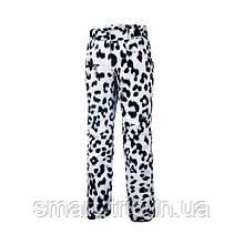 Горнолыжные брюки REHALL JENNY-R white leopard (50914 m)