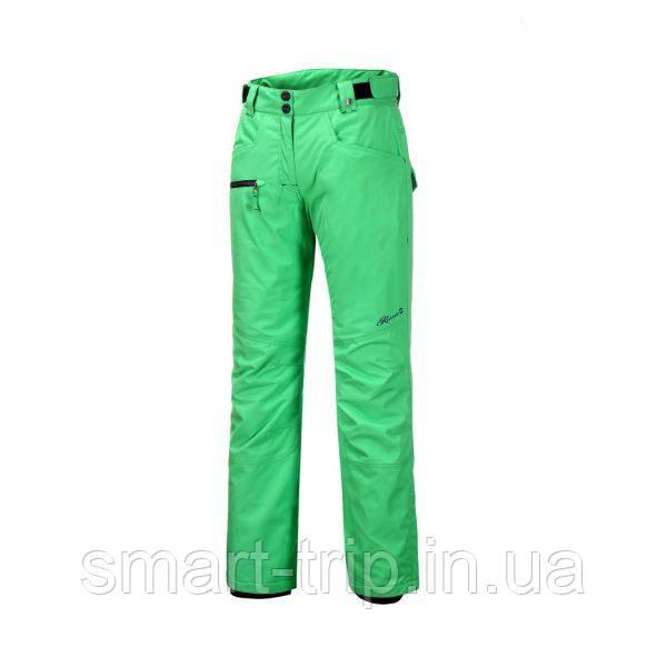 Горнолыжные брюки REHALL JENNY-R poison green (50921 s)