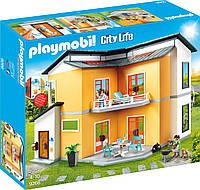 Сучасний будинок - PLAYMOBIL 9266