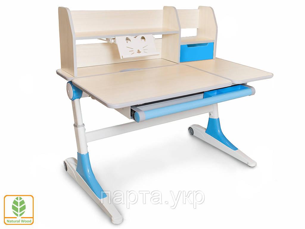 Детский стол с надстройкой Evo-Kids Ontario
