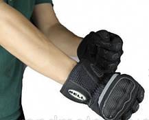 длинные мото перчатки с защитой Racing Tribe Madbike Probike, фото 3