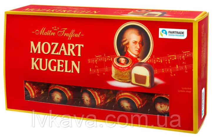 Конфеты пралине Mozartkugeln  Maitre Truffout  , 200 гр, фото 2