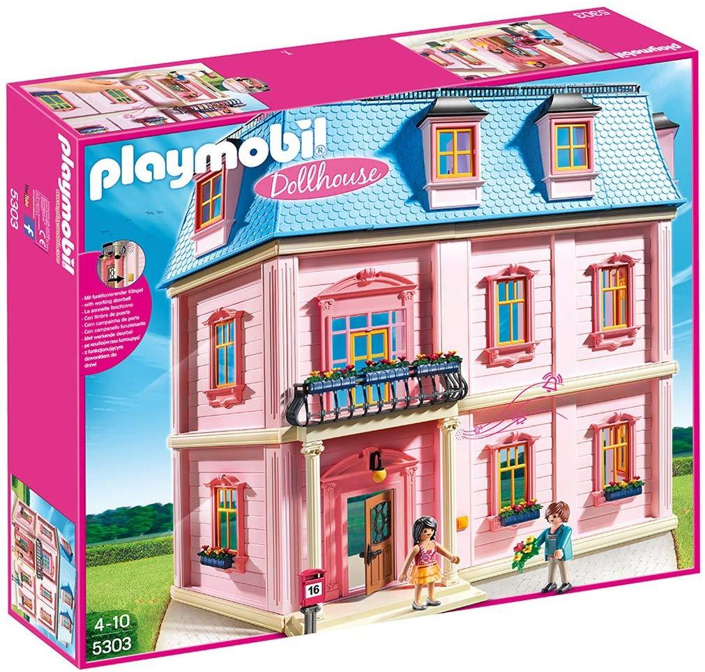 Ляльковий  будинок - Playmobil 5303