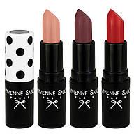 Помада для губ - Vivienne Sabo Merci Lipstick (Оригинал)