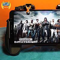 H5 Simple игровой геймпад (курки, джойстики, контроллеры, триггеры для Pubg) для телефона