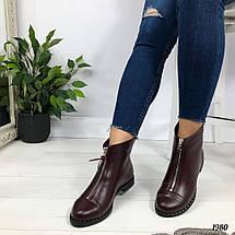 Осенняя обувь ботинки, фото 3