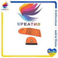 Кепки, шапки и другие головные уборы производства ТМ Креатив