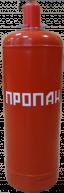 Газовый баллон бытовой Novogas 50 л