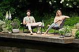Набір садових меблів Rio Patio Set зі штучного ротанга ( Allibert by Keter ), фото 4