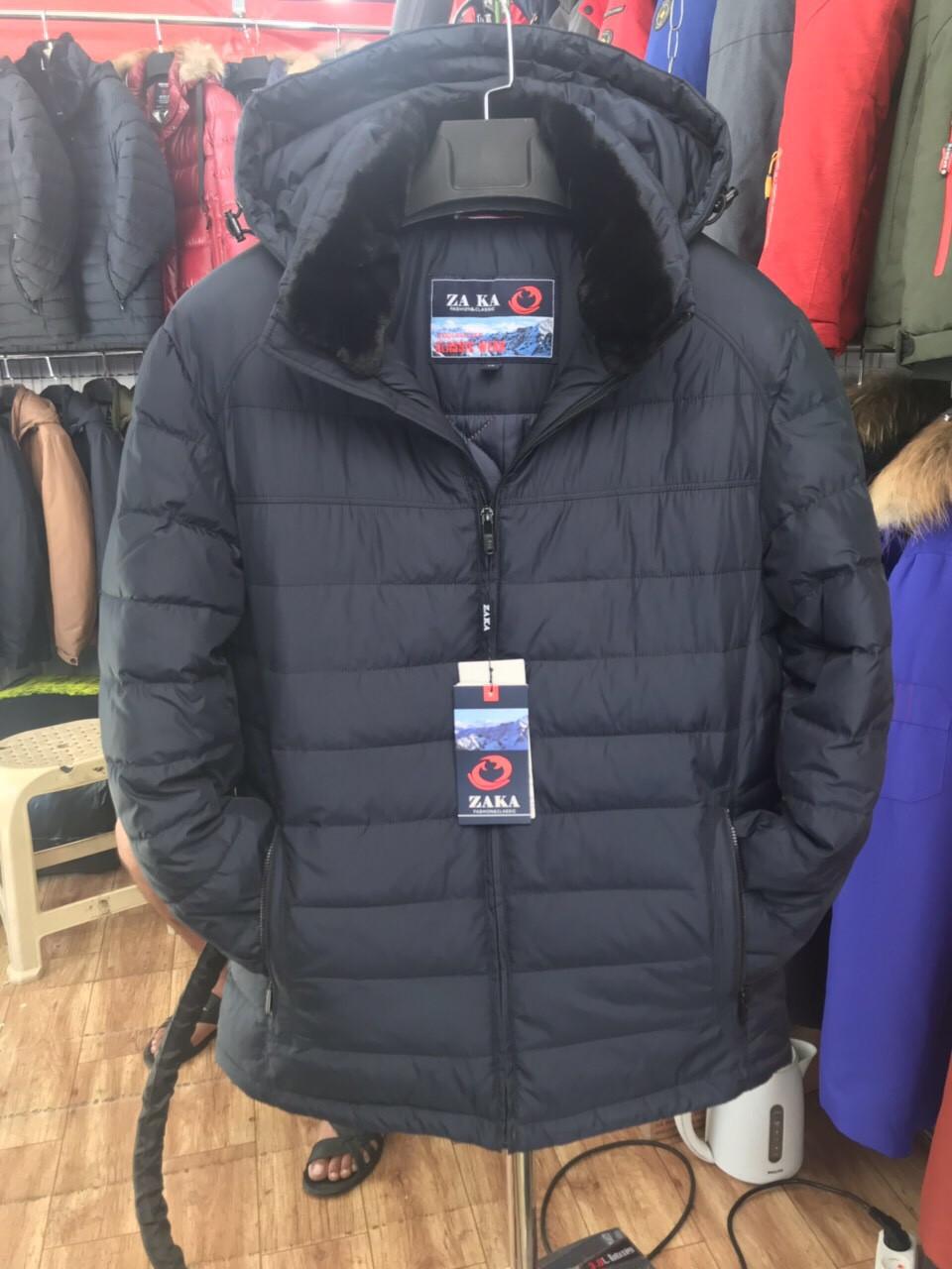 Куртки мужские ЗИМА фабричный Китай со склада на 7 км