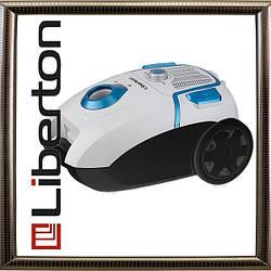 Пылесос LIBERTON LVC-2246B