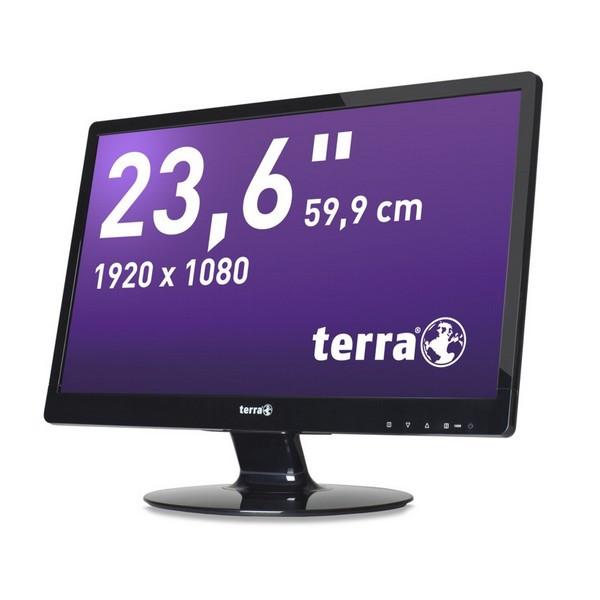 Монитор, Terra 2445w, 24 дюйма