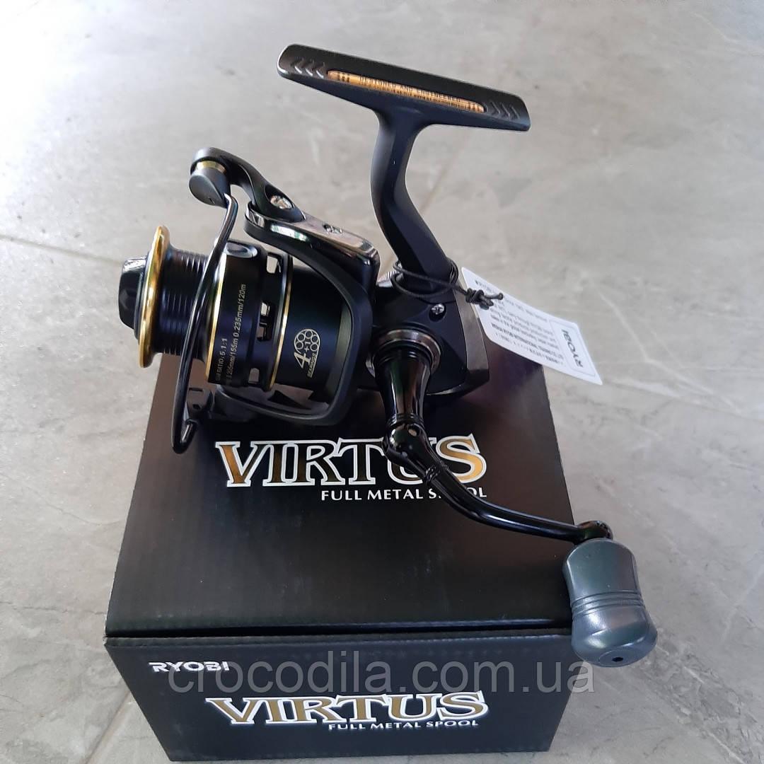 Спиннинговая катушка Ryobi Virtus 3000