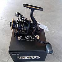 Спиннинговая катушка Ryobi Virtus 3000, фото 1