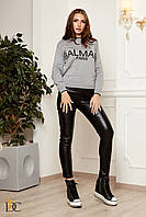 Свитшот Domenica Модный  свитшот из хлопка SKU_V 80