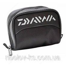 Чехол для катушек Daiwa Deluxe Single Reel Case Б/У