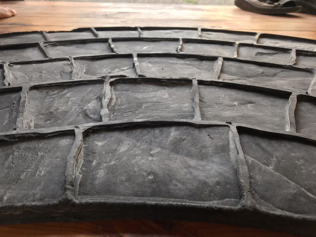 Штамп формы для бетона купить масло для бетона