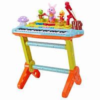 Игрушка Huile Toys Электронное пианино