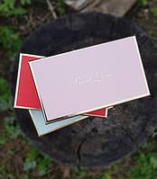 """Коробки подарочные прямоугольные """"  Sweet Love  """"  ,               6 шт, фото 1"""