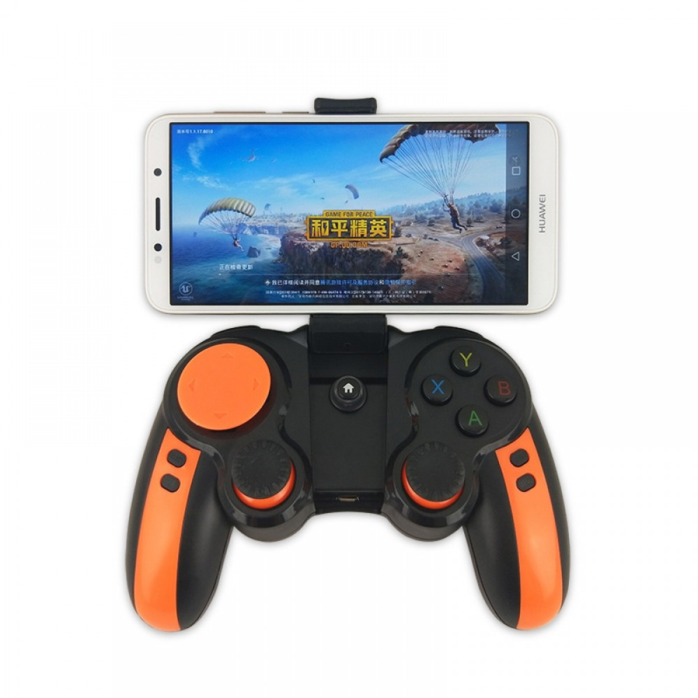 Джойстик Android Gen Game S8 для Windows / Android / IOS / VR / SMART TV / приставки Беспроводной