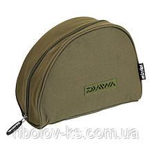 Сумка для катушек Daiwa Mission Single Reel Case Б/У